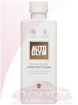 AutoGlym Extra Gloss Protection 325ml / 500ml