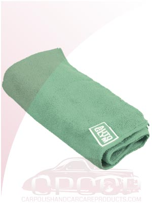 AutoGlym Hi-Tech Interior Microfibre Cloth / Car Care Products