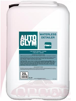 AutoGlym Waterless Detailer 25 Litre